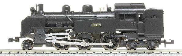 KATO C11(旧)
