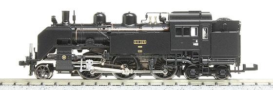 トミックス C11 325