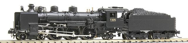 C51 東鉄形キャブ