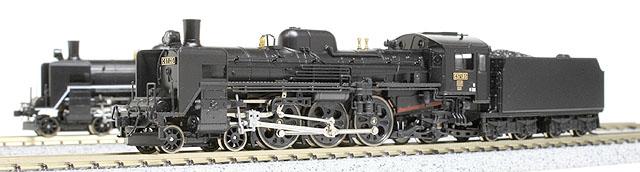 トミックス C57 135