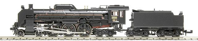 トミックス C61 20