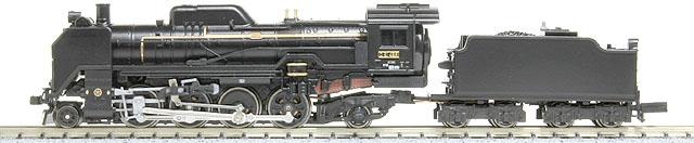 マイクロエース D51 498