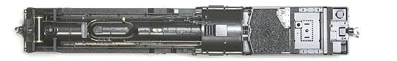 KATO・新 498号機
