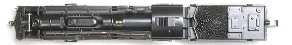 マイクロエース 498号機