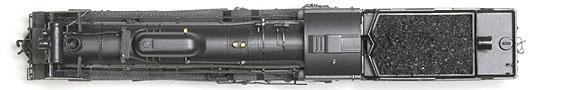 リアル・ライン 北海道型