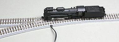 天賞堂 D51