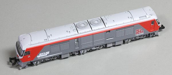 DF200機関車
