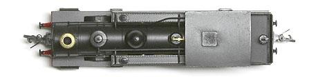 トーマモデルワークス 2120形〔原型〕