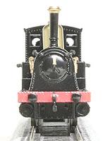 1号機関車(保存機)