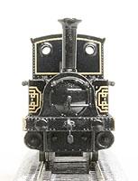 1号機関車(A1クラス)