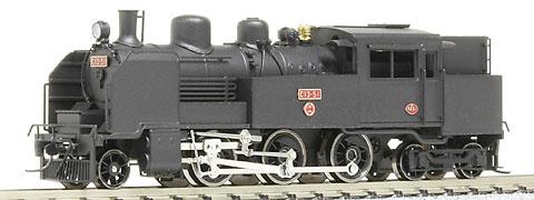 片上鉄道C13