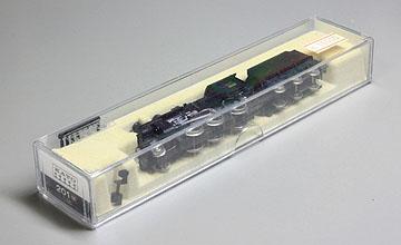 リニューアル品初回C50パッケージ