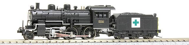 C50 66 ゼブラ塗装