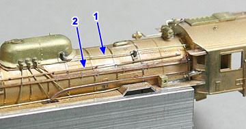 ボイラー公式側パーツ(3)