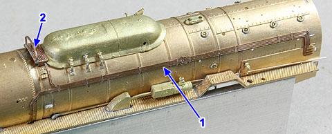 空気作用管