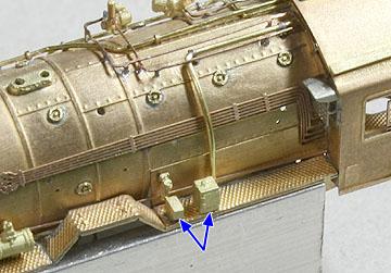 オイルポンプ箱