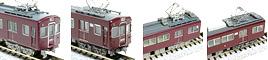 Nゲージ 阪急2800系