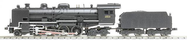 マイクロエース D60 36