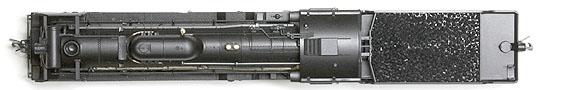 KATO D51標準形