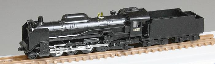 フジミ D51