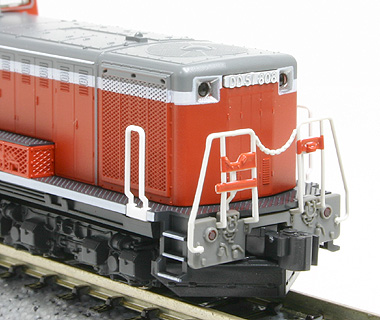 DD51 800(KATO)