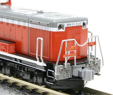 DD51 842お召機(KATO)