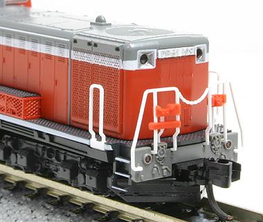 DD51 後期耐寒型(KATO)