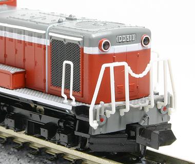 DD51 1(マイクロエース)