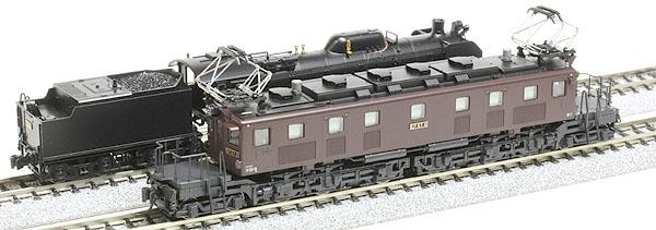 EF57とC61