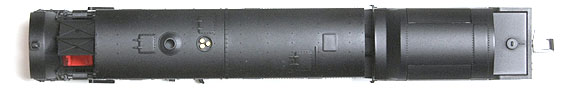 マイクロエース キ604