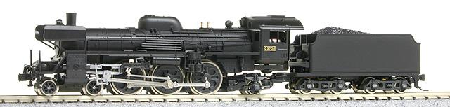 C57門鉄デフ付