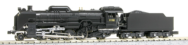 D51標準形(旧)