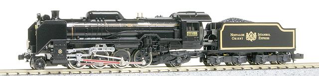 D51 498タイプ