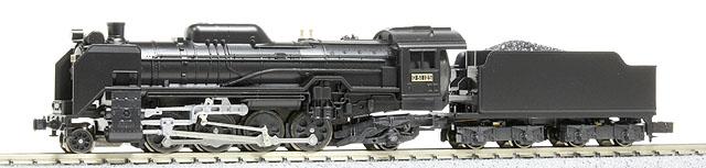 D51標準形(旧)セット品